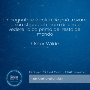 Social Dreaming CRAC